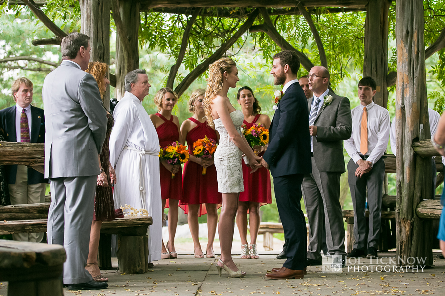 Central Park Wedding Photography: 230 Fifth & The Cop Cot Central Park Wedding Photos