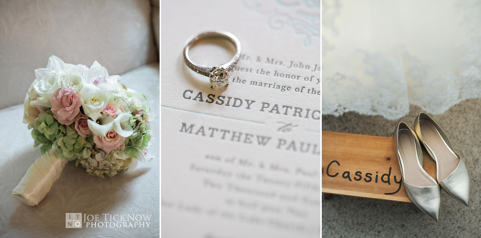NORTH JERSEY COUNTRY CLUB WEDDING PHOTOS - A1