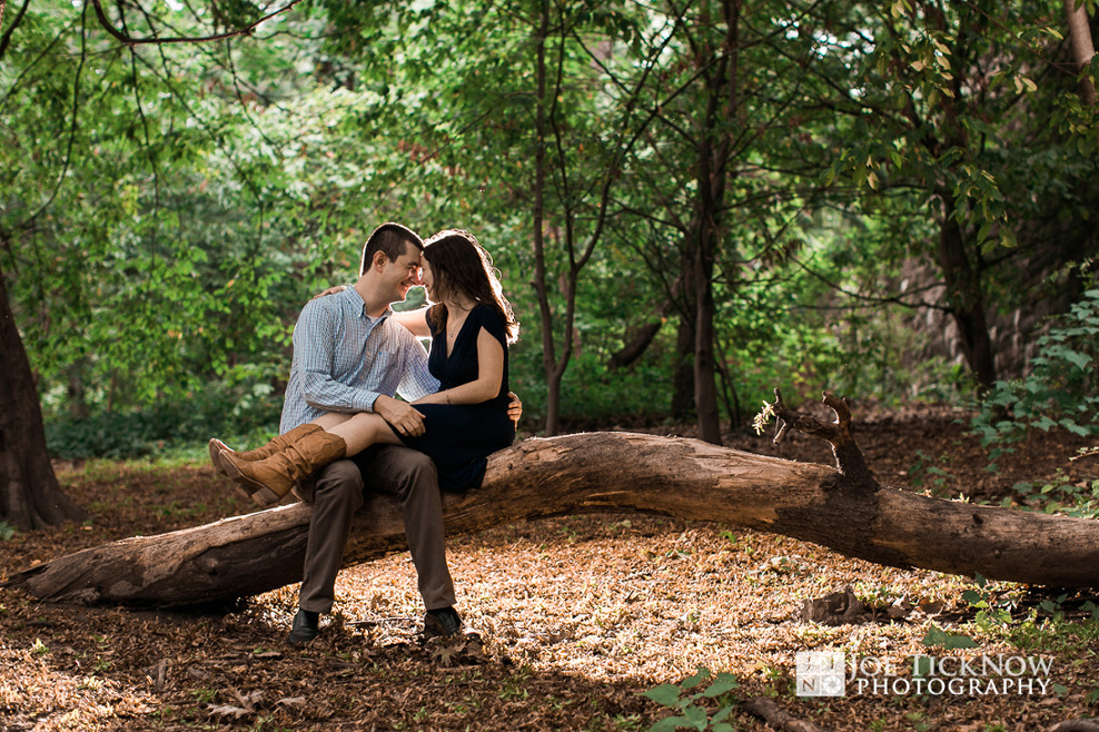 FORT TRYON ENGAGEMENT PHOTOS-2